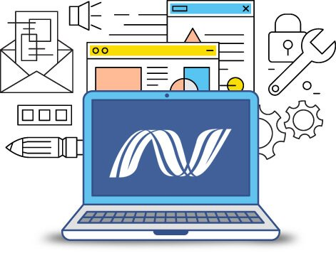 The .NET Application Development Services can be easily accessed