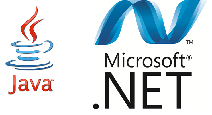 .NET vs Java is a very tough task