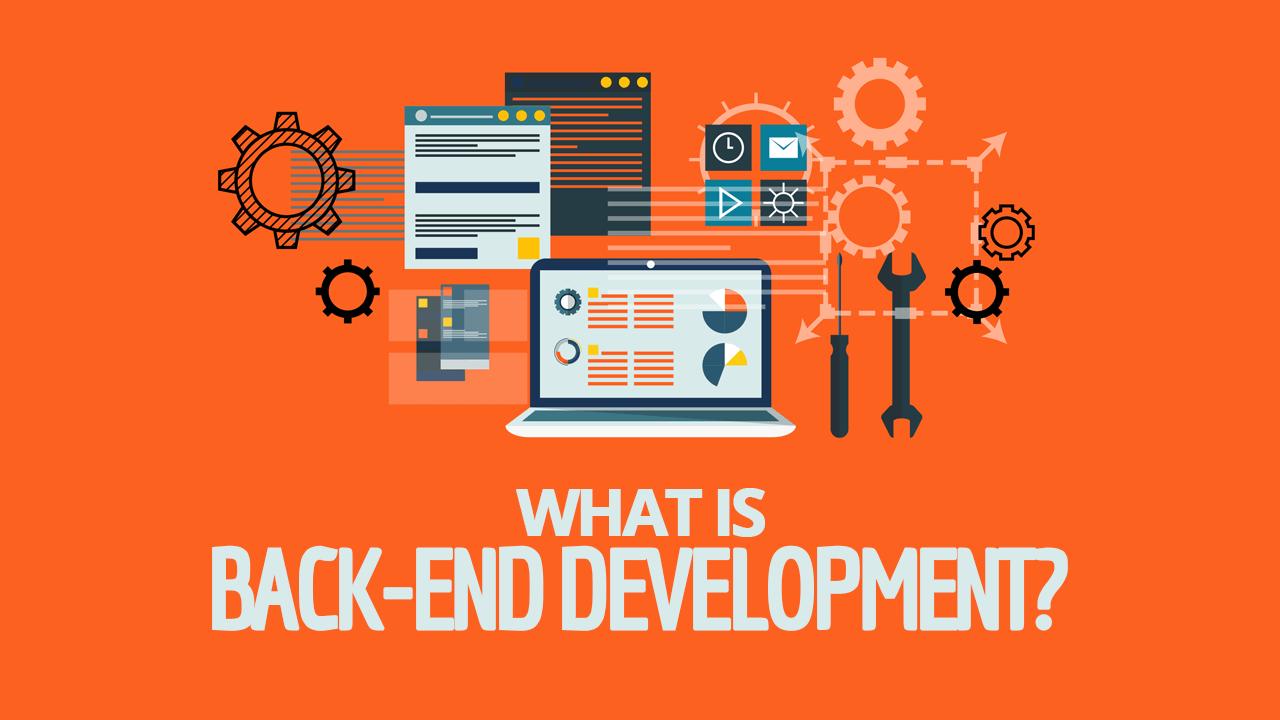 Back-End Development Service