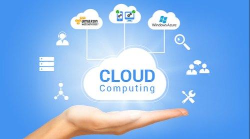 Cloud Development Services provider
