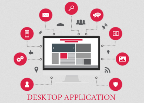 Desktop Application overview