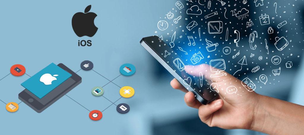 iOS App Development process
