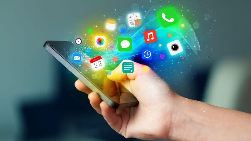 Benefits Mobile App Development Services