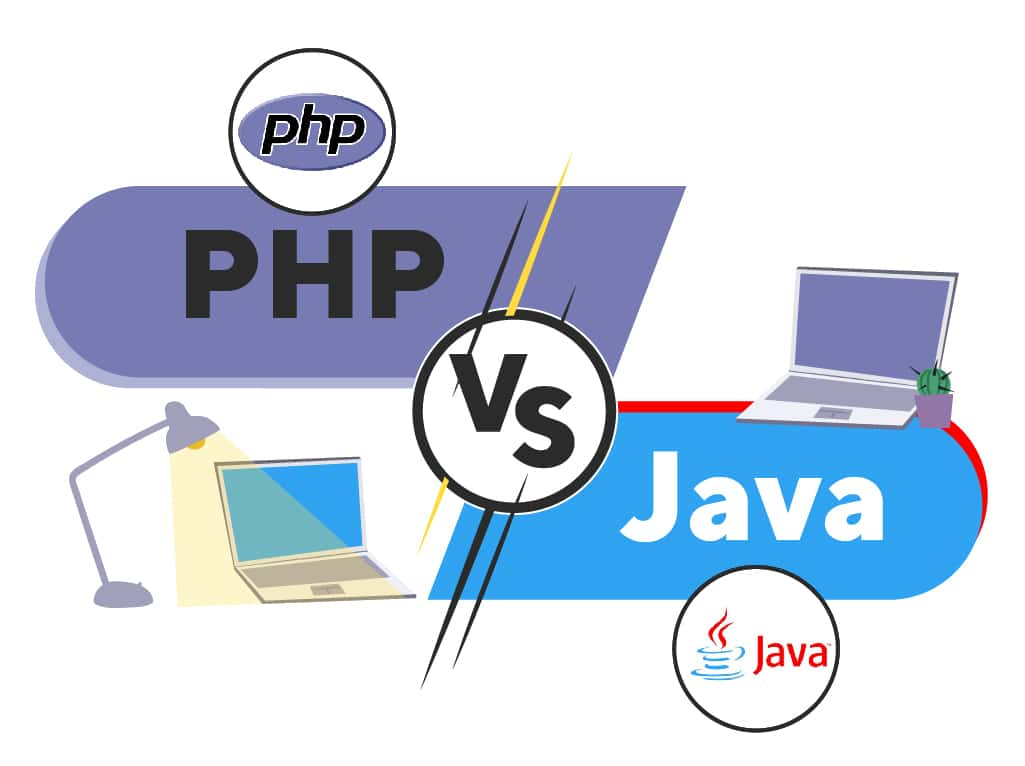 Java or PHP choice