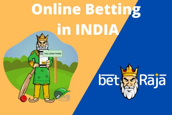 betraja online betting